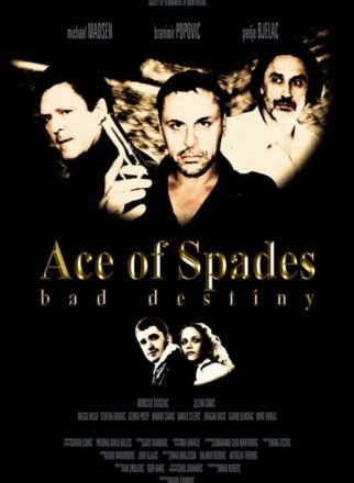 Ace of Spades – Bad Destiny (Original: As Pik)