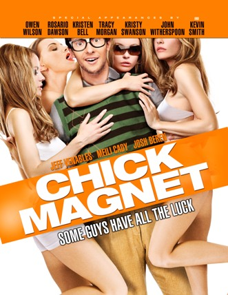 Chick Magnet (The Getdown)