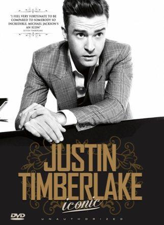 Justin Timberlake – Iconic