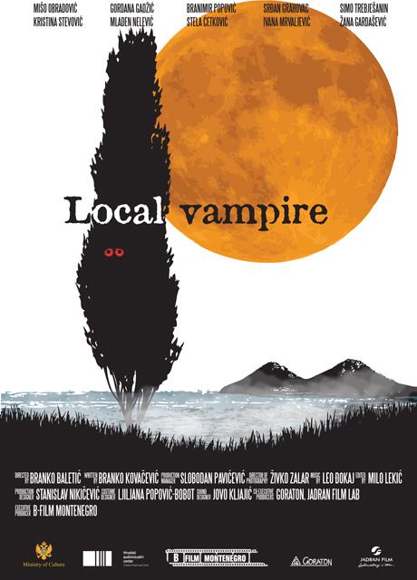 Local Vampire