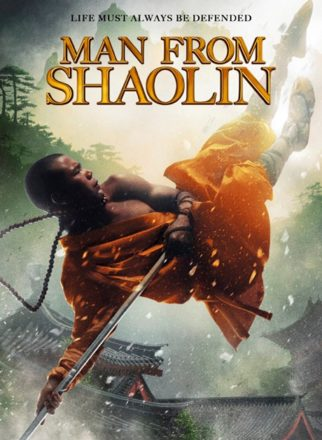 Man from Shaolin