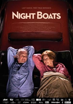 Night Boats (Original: Nocni Brodovi)