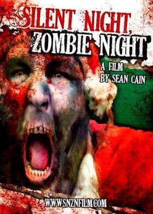 Silent Night Zombie Night