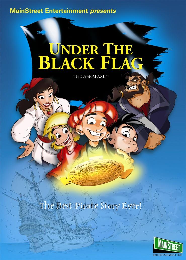 Black Flag Alt
