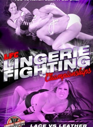 Lingerie Fighting Championships – LFC