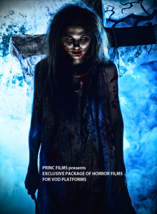 VOD Package of Films – Horror