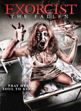 Exorcist The Fallen