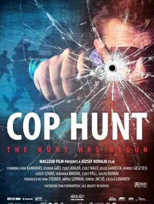 Cop Hunt (Cop Mortem)