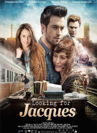 Looking for Jacques (Ballade vir 'n Enkeling)