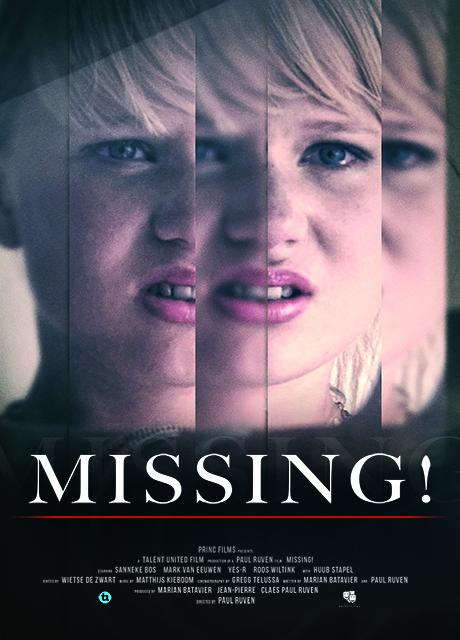 Missing! (Vermist!)