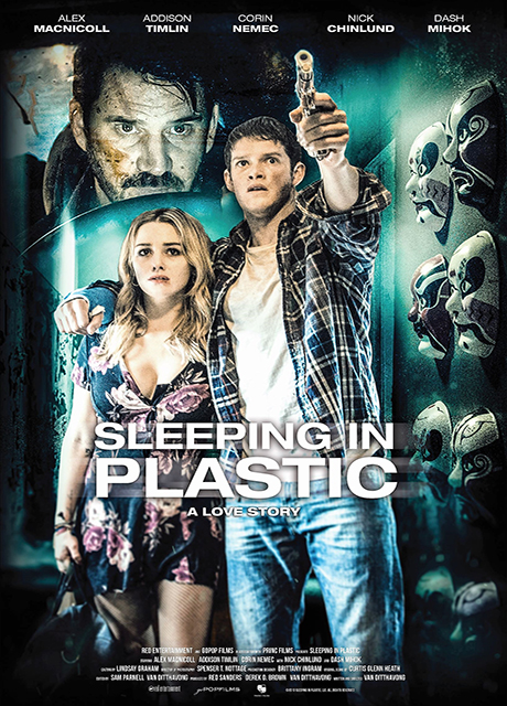 Sleeping in Plastic