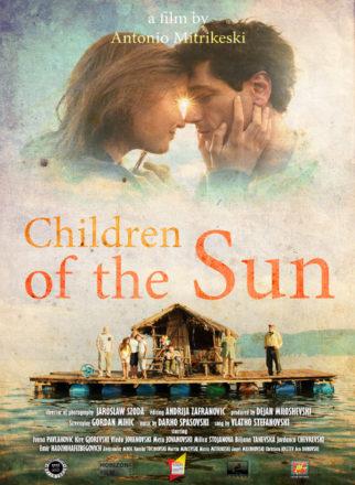 Children of the Sun (Original: Deca na Sonceto)
