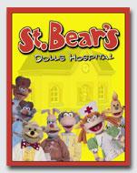 St. Bear's Dolls Hospital