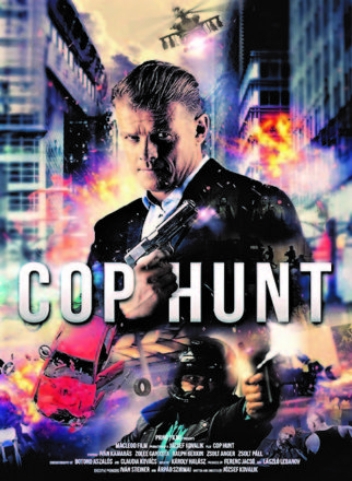 Cop Hunt (Cop Mortem)