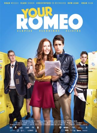 Your Romeo  (Jou Romeo)