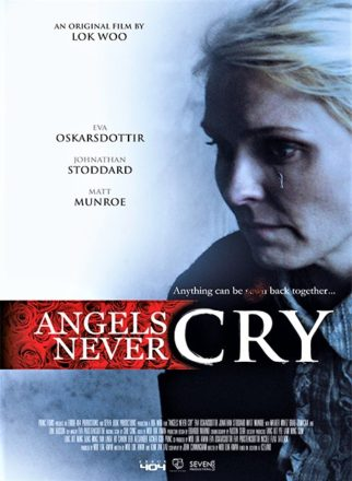 Angels Never Cry