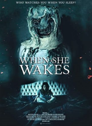When She Wakes