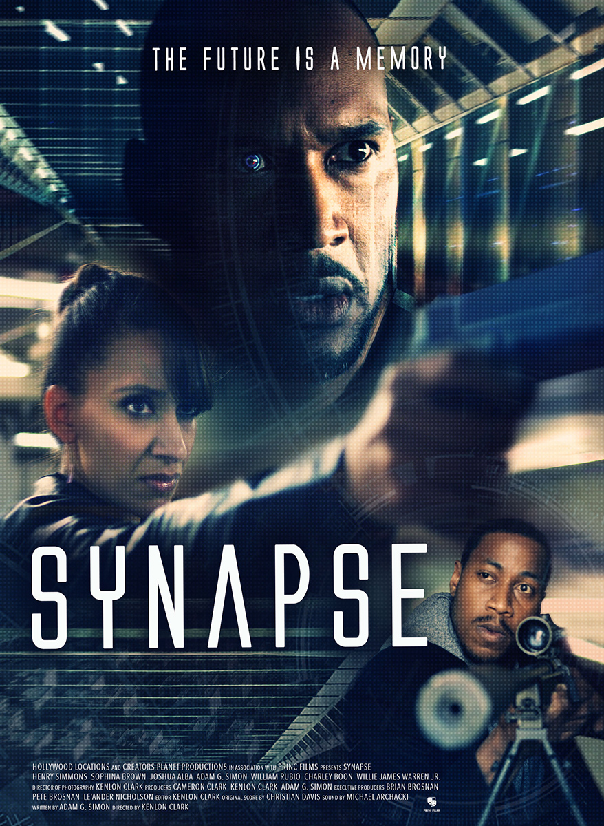 Synapse (2021) Tamil Dubbed (Voice Over) & English [Dual Audio] WebRip 720p [1XBET]